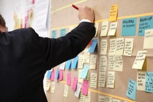 Agile Web project Management