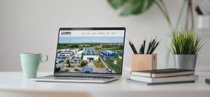 Webdesign Mannheim Referenz
