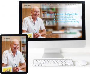 Webdesign Schorndorf Referenz