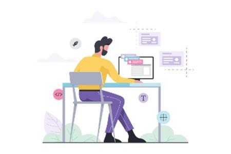 DG Webdesign Individuelle Lösungen